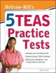 Product McGraw-Hill's 5 TEAS Practice Tests