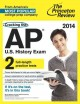 Product The Princeton Review Cracking the AP U.S. History Exam 2014