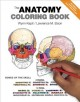 Product The Anatomy Coloring Book