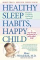 Product Healthy Sleep Habits, Happy Child