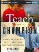 Product Teach Like a Champion