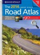 Product Rand Mcnally Large Scale Road Atlas 2014