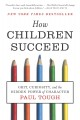 Product How Children Succeed
