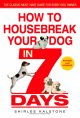 Product How to Housebreak Your Dog in 7 Days
