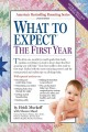 Product What to Expect the First Year