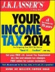 Product J. K. Lasser's Your Income Tax 2014