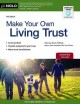 Product Make Your Own Living Trust