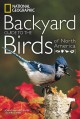 Product National Geographic Backyard Guide to the Birds of North America