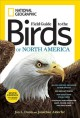 Product National Geographic Field Guide to the Birds of North America