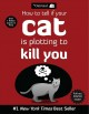 Product How to Tell If Your Cat Is Plotting to Kill You