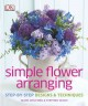Product Simple Flower Arranging
