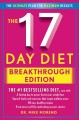 Product The 17 Day Diet Breakthrough Edition