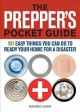 Product The Prepper's Pocket Guide