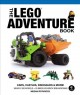 Product The Lego Adventure Book