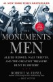 Product The Monuments Men