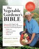 Product The Vegetable Gardener's Bible