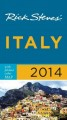 Product Rick Steves' Italy 2014