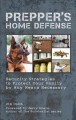 Product Prepper's Home Defense