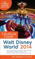 Product The Unofficial Guide to Walt Disney World 2014