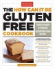 Product The How Can It Be Gluten Free Cookbook