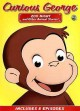 CURIOUS GEORGE  ZOO NIGHT AND OTHER ANIMAL STORIES