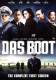 DAS BOOT  THE COMPLETE FIRST SEASON