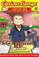 CURIOUS GEORGE LEADS THE BAND AND OTHER MUSICAL MAYHEM!