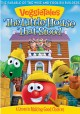 VEGGIETALES  THE LITTLE HOUSE THAT STOOD THE PARABLE OF THE WISE AND FOOLISH BUILDERS
