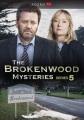 THE BROKENWOOD MYSTERIES  SERIES 5