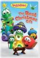 VEGGIETALES  THE BEST CHRISTMAS GIFT