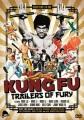 KUNG FU TRAILERS OF FURY