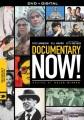 DOCUMENTARY NOW! SEASONS 1 & 2  [VIDEORECORDING DVD]