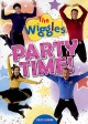 THE WIGGLES  PARTY TIME!