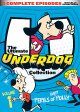 UNDERDOG  VOLUME 1, PERILS OF SWEET POLLY