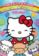 HELLO KITTY & FRIENDS  COLLECTION 2 LET