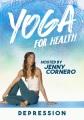 YOGA FOR HEALTH  DEPRESSION