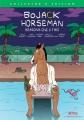BOJACK HORSEMAN SEASONS ONE & TWO