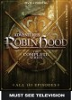 THE ADVENTURES OF ROBIN HOOD THE COMPLETE SERIES