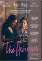 THE HEIRESSES LAS HEREDERAS