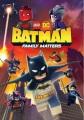 LEGO DC  BATMAN FAMILY MATTERS
