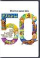 BEST OF WARNER BROS  50 CARTOON COLLECTION: SCOOBY-DOO
