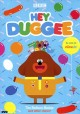 HEY DUGGEE  THE BALLOON BADGE AND OTHER STORIES!