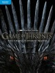 GAME OF THRONES  THE COMPLETE EIGHTH SEASON