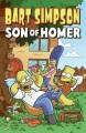 BART SIMPSON : SON OF HOMER