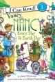 FANCY NANCY : EVERY DAY IS EARTH DAY