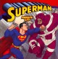 Superman: Parasite City