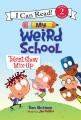 MY WEIRD SCHOOL TALENT SHOW MIX-UP