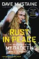 RUST IN PEACE : THE INSIDE STORY OF THE MEGADETH MASTERPIECE