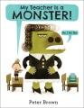 MY TEACHER IS A MONSTER! : NO, I AM NOT