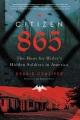 CITIZEN 865 : THE HUNT FOR HITLER